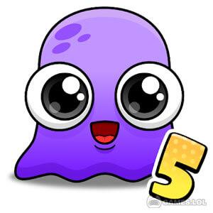 moy 5 pet game free full version
