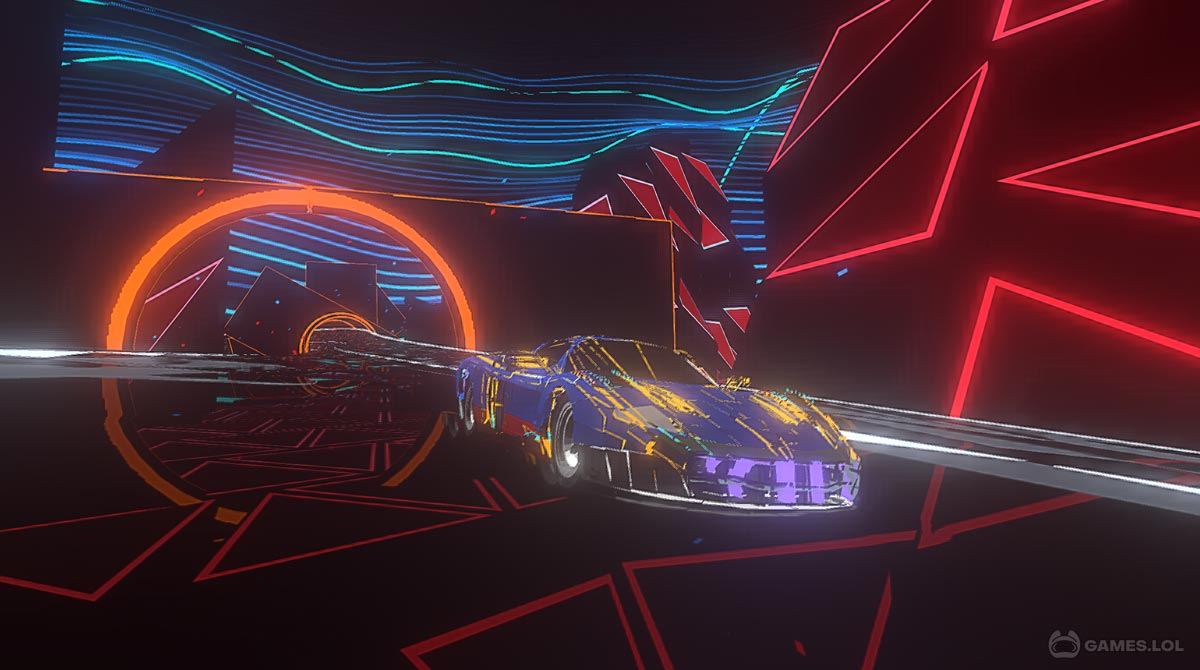 music racer download PC free