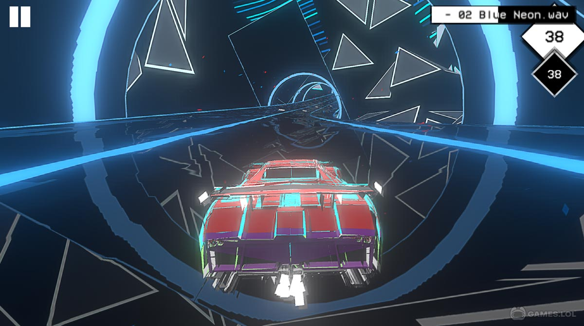 music racer download PC