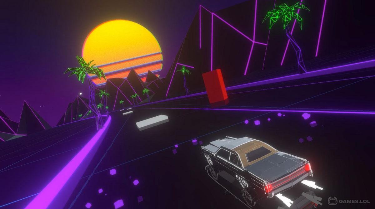 music racer download full version