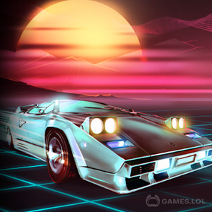 Play Music Racer on PC