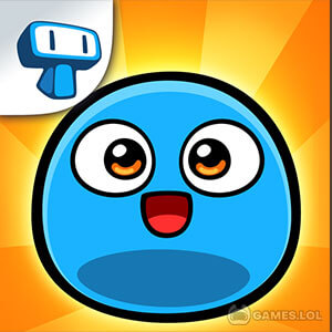 Play My Boo – Your Virtual Pet Game on PC
