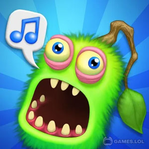Play My Singing Monsters on PC