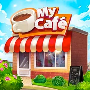 Play My Cafe on PC