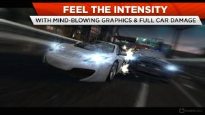 nfs mostwanted download PC