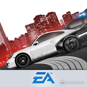 nfs mostwanted free full version