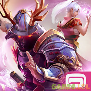 Order & Chaos Online 3D MMORPG Best PC Games