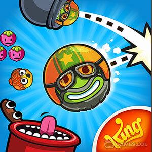 Play Papa Pear Saga on PC