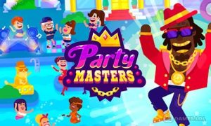 Play Partymasters – Fun Idle Game on PC