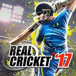 Play Real Cricket™ 17 on PC