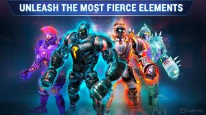 real steel download PC