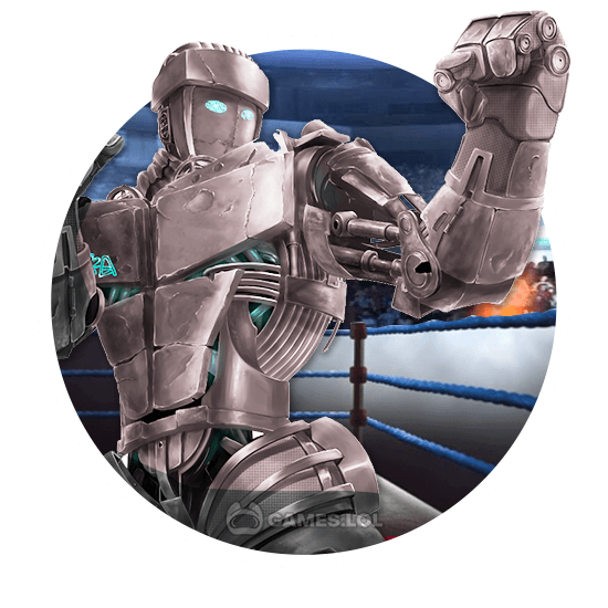 real steel download free pc