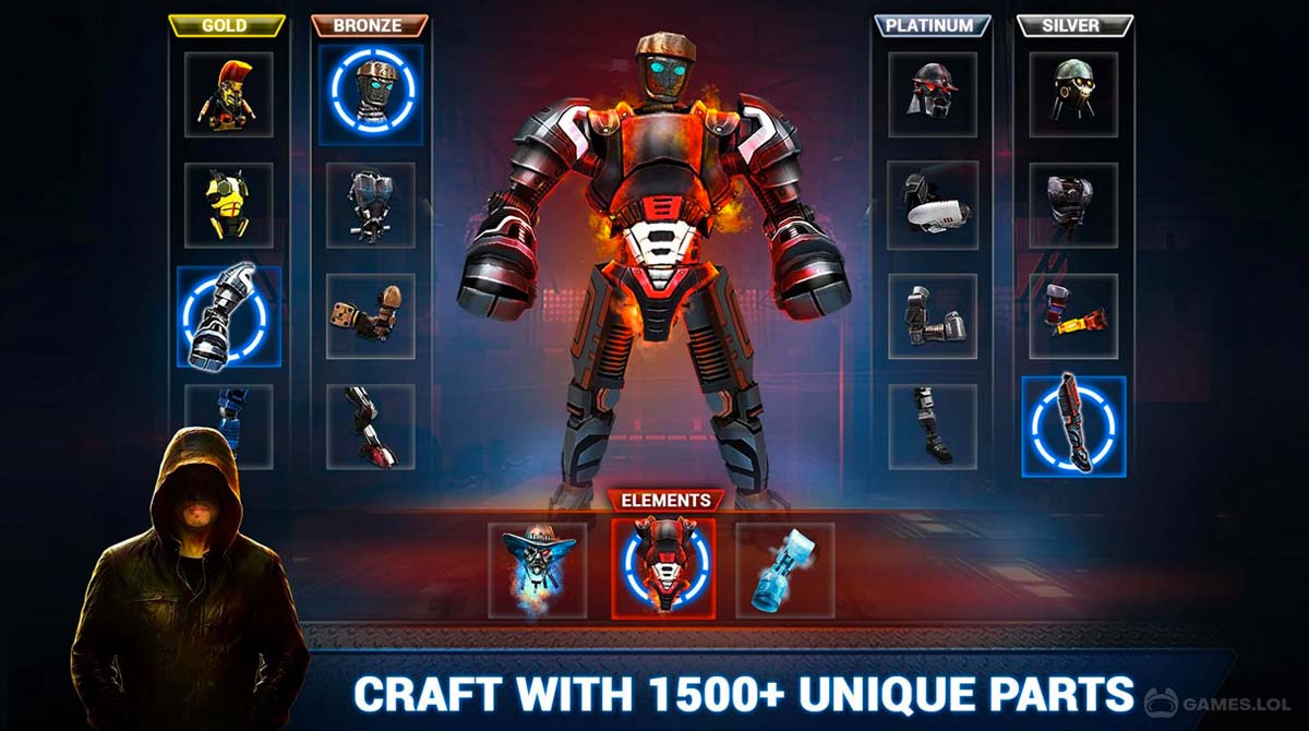 real steel download free