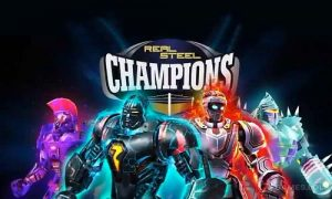 Play Real Steel Boxing Champions on PC