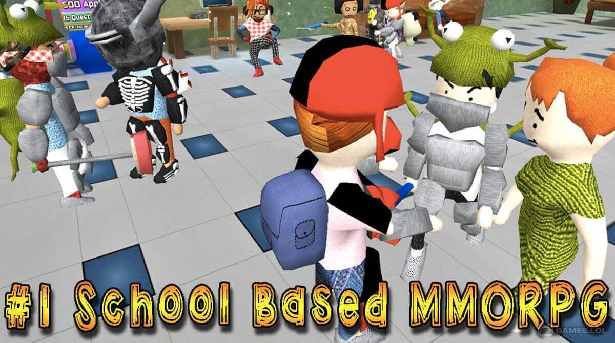 school of chaos download PC free