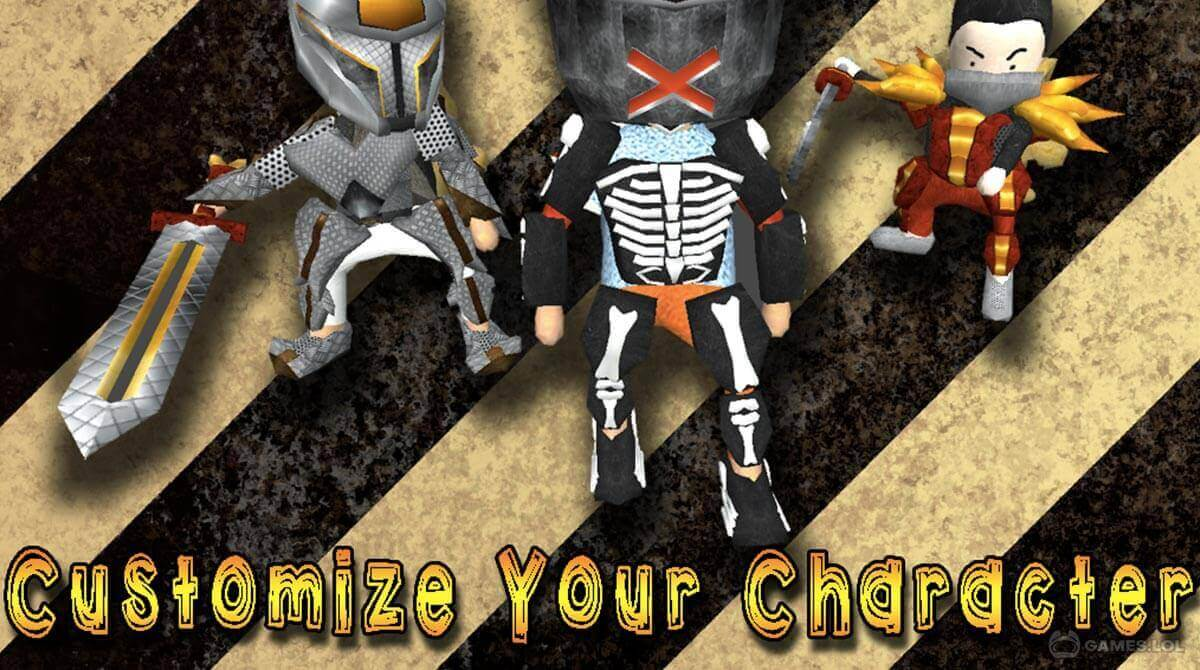 school of chaos download PC