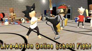 school of chaos download free