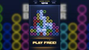 scifi bubble breaker play free
