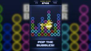 scifi bubble breaker pop them