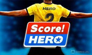 Play Score Hero on PC