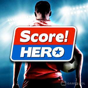 score hero free full version