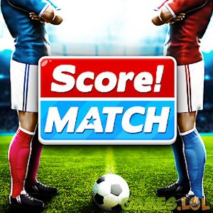 Play Score! Match on PC