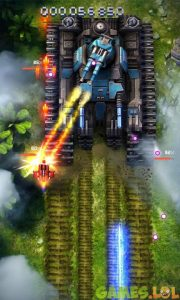 sky force 2014 download PC free