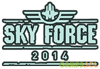 Sky Force 2014 Download Free PC Games on Gameslol