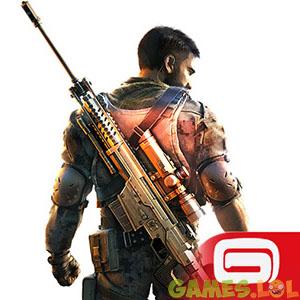 Sniper Fury: Top shooting game – FPS gun games Best PC Games