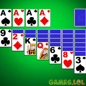 Solitaire! Best PC Games
