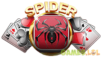 Spider Solitaire Download Free PC Games on Gameslol