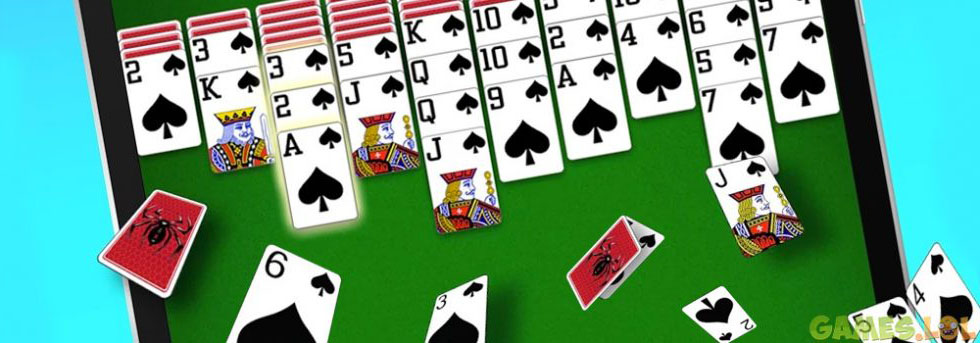 Spider Solitaire Free PC Download