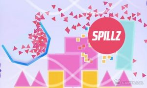 Play Spillz on PC