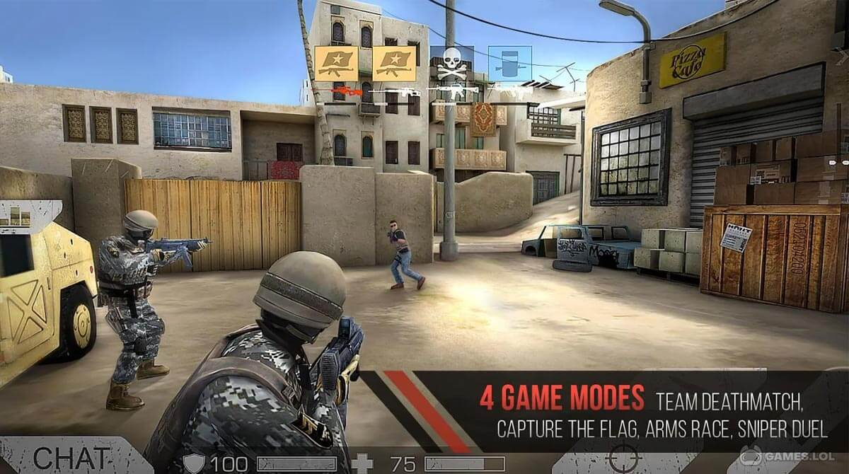 standoff multiplayer download PC free