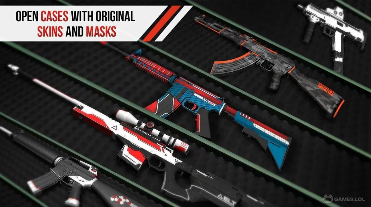standoff multiplayer download full version