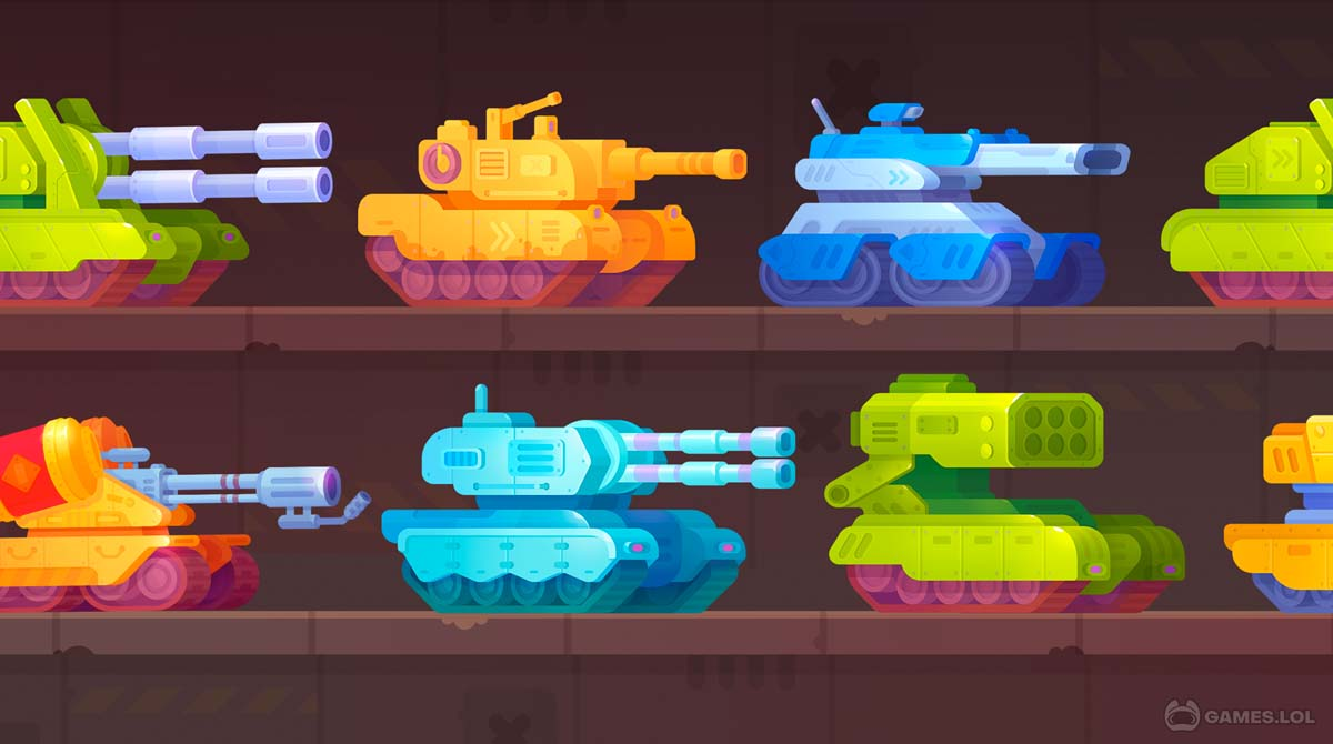 tank stars download free