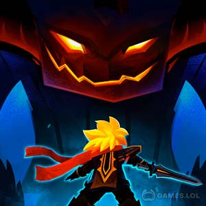 Play Tap Titans 2 on PC