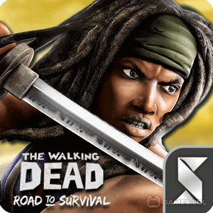 Play The Walking Dead: Road to Survival on PC