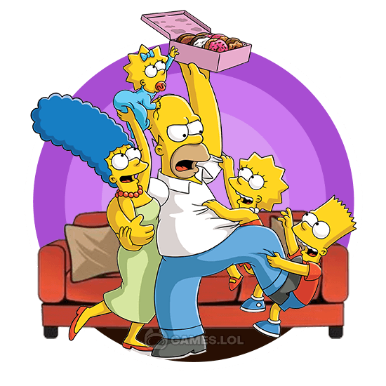 thesimpsons to download free pc