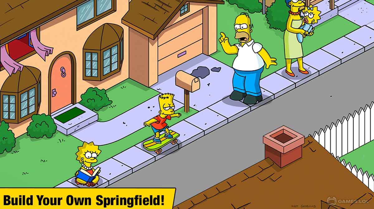 thesimpsons to download free