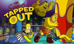 Play The Simpsons™: Tapped Out on PC