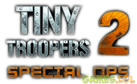 Tiny Troopers 2: Special Ops Download Free PC Games on Gameslol