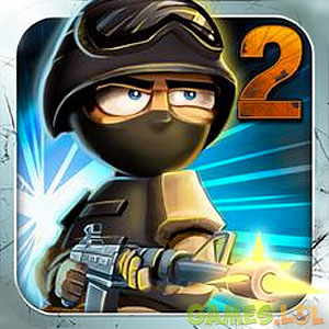 Tiny Troopers 2: Special Ops Best PC Games