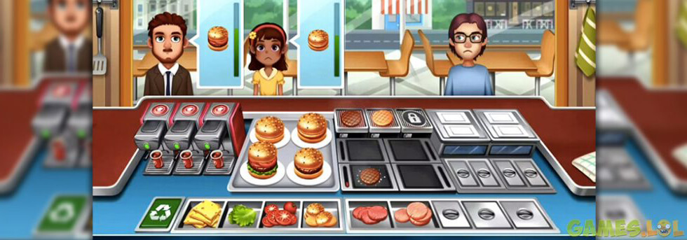Top Cooking Chef Free PC Download