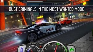 top speed download free
