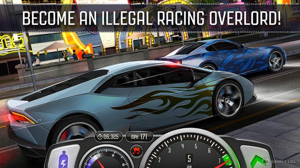 top speed download full version