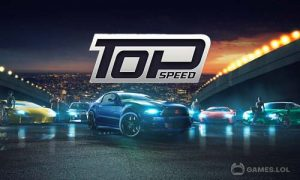 Play Top Speed: Drag & Fast Racing on PC