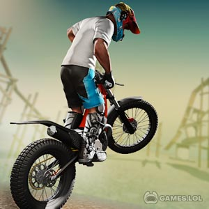 Play Trial Xtreme 4: Extreme Bike Racing Champions on PC