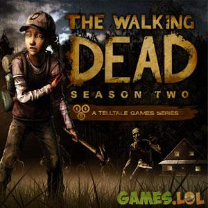 The Walking Dead: Season Two Best PC Games