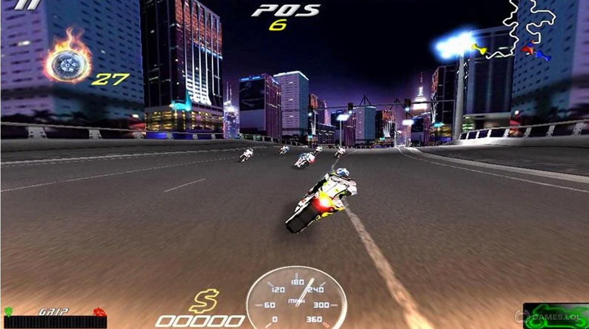 ultimate moto download PC free